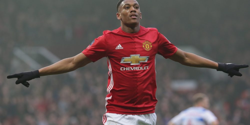 Juventus getting closer to a deal with Juventus on Martial