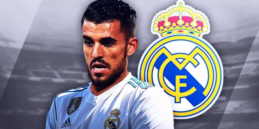 Dani Ceballos regrets signing for Real Madrid, wants to move to PL