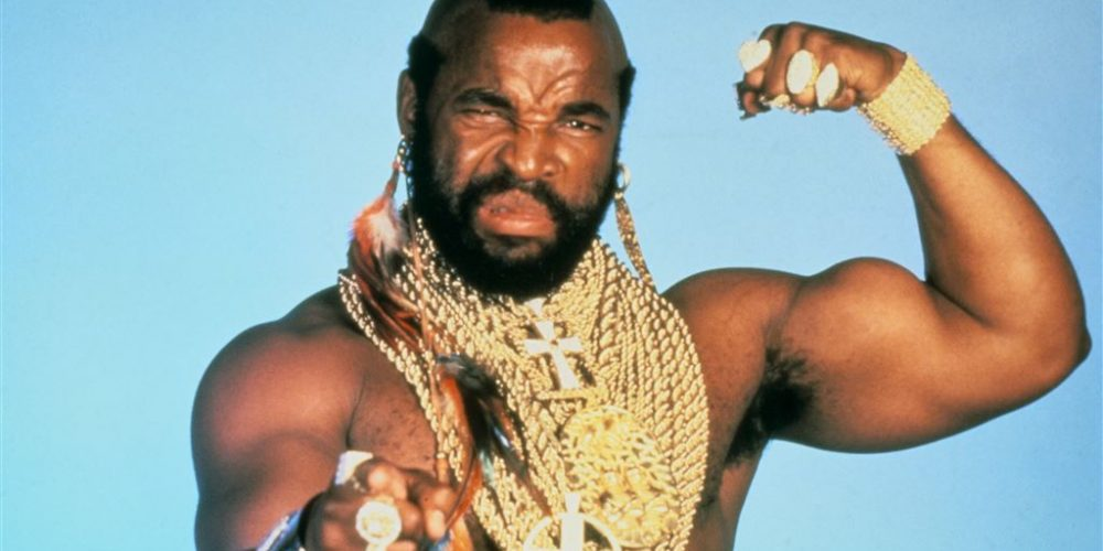 Mr T can't stop tweeting about curling