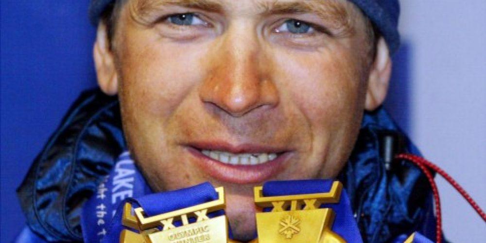 A glittering career has ended for Norwegian biathlete